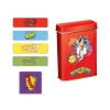 Plasters in a Tin - Wonder Woman (Logo and Pow!)
