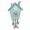 Djeco Little Big Room Clocks Clocks - Coucou Caro