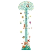 Djeco Growth chart stickers Blossoming tree