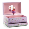 Djeco Musical boxes Princess'