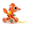 Djeco Pull along toys Scouic