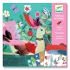 Djeco For older children - Paper creation Chic duvets
