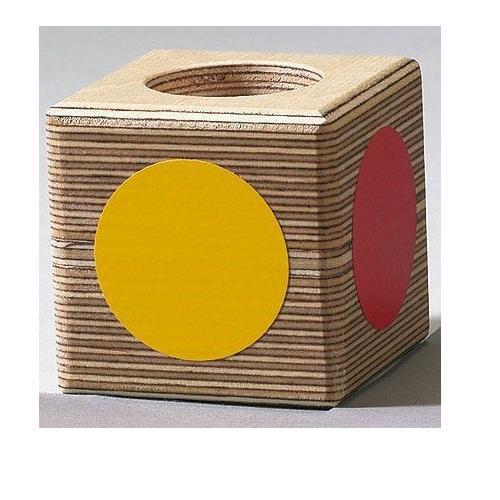 Wehrfritz Replacement cube