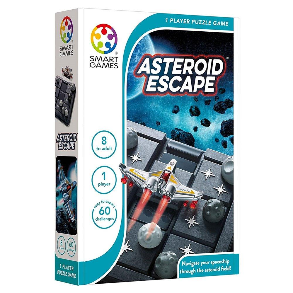 Smartgames επιτραπέζιο 'Asteroid Escape'