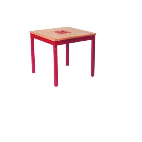 Table red-nature