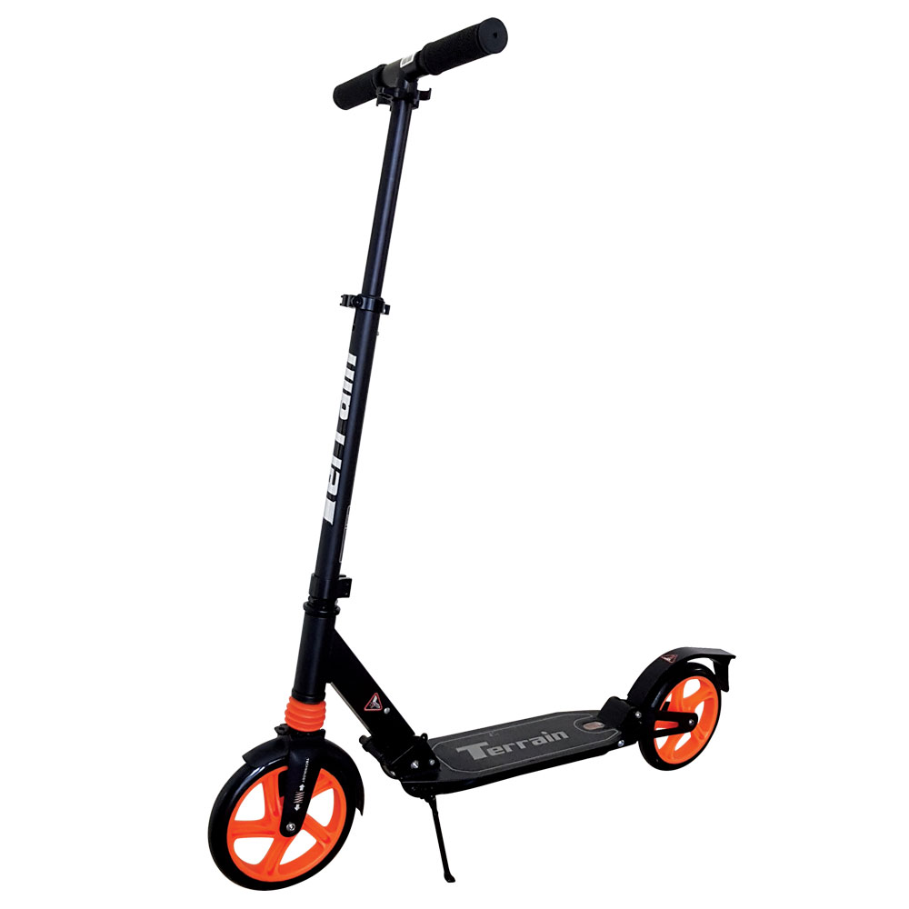 Fun Wheels Πατίνι 'Terrain Scooter'